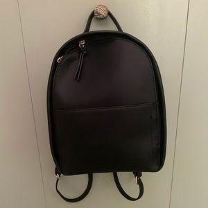 Black Gap Backpack